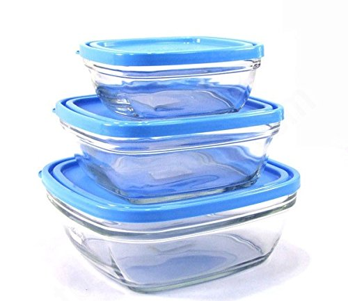 duralex-9016as03-lot-de-3-plats-conglation-couvercle-bleu-verre-transparent
