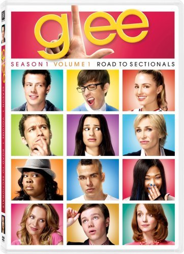 Glee: Season 1, Vol. 1 - Road to Sectionals by Cory Monteith - Sectional-serie