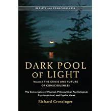 Dark Pool of Light, Volume Three: The Crisis and Future of Consciousness: 3 (Reality and Consciousness)