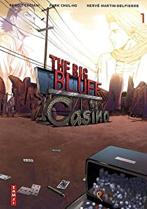 The big bluff Edition simple Tome 1