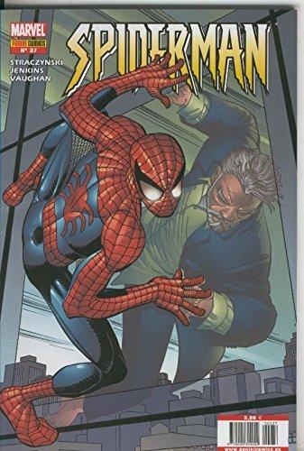 Spiderman publicacion mensual numero 37
