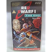 Red Dwarf 1 - The End
