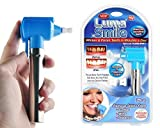 #8: Flying Birds Tooth Polisher Whitener Stain Remover with LED Light Luma Smile Rubber Cups