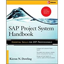 SAP® Project System Handbook