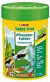 sera 00710 guppy gran 100 ml - Das Pflanzenfutter aus langsam sinkendem Softgranulat