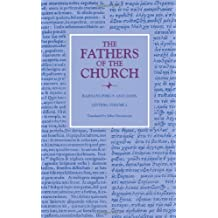Barsanuphius and John: Letters v. 2 (Fathers of the Church) (Fathers of the Church Series)