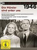 DEFA;(1946)Die Mörder Sind Unter Uns (Vid9.Album): Lichtspiel-Chronik