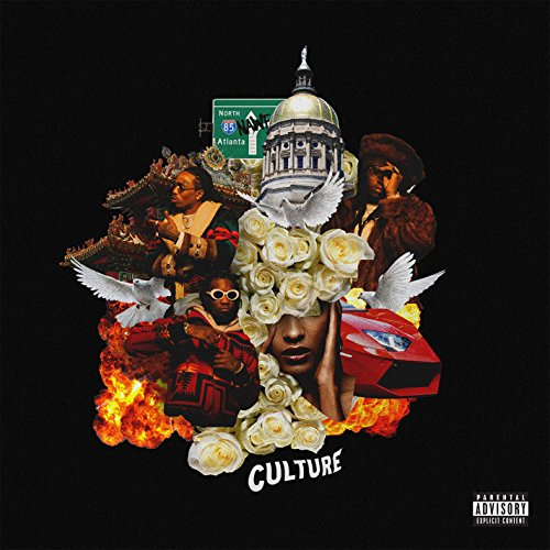 Culture [Vinyl LP]