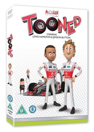 mclaren-tooned-dvd