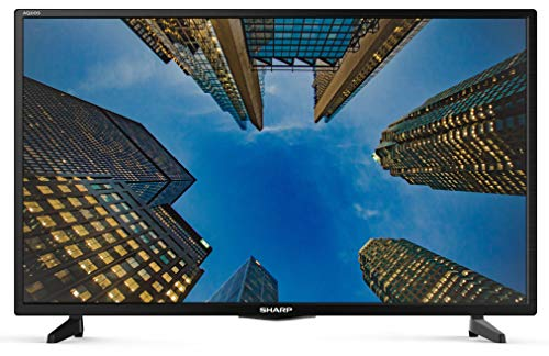 "Sharp Aquos Smart TV da 32"" HD"