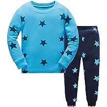 huge selection of d34b9 c6a0f Schlafanzug Sterne - Suchergebnis auf Amazon.de für