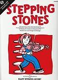 Stepping Stones +CD - Vl+CD