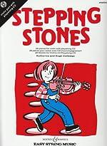 Stepping Stones +CD - Vl+CD de Colledge K