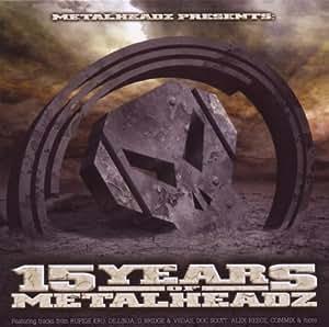 15 Years of Metalheadz