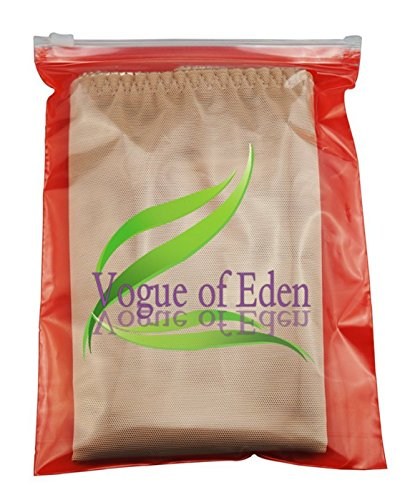 Vogue of Eden Women's Nude Adjustable Slimming Re-Shaping Abdominal Support Belt Nude