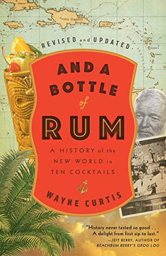 8d04515d74 And a Bottle of Rum, Revised and Updated: A History of the New World ...