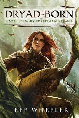 Preisvergleich Produktbild [Dryad-Born] (By: Jeff Wheeler) [published: February, 2014]
