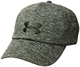 Under Armour Damen UA Twisted Renegade Cap Kappe, Artillery Green(357), OSFA