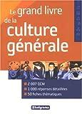 le grand livre de la culture g?n?rale