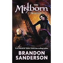 Mistborn Trilogy Boxed Set