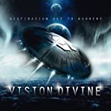 Vision Divine: Destination Set to Nowhere (Special Edition) (Audio CD)