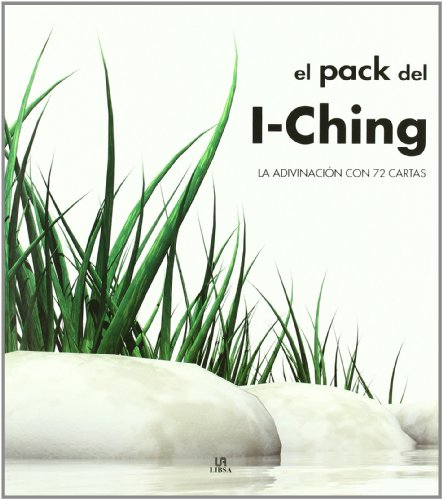 El pack del I-Ching / I-ching: La adivinación con 72 cartas / Divination With 72 Cards