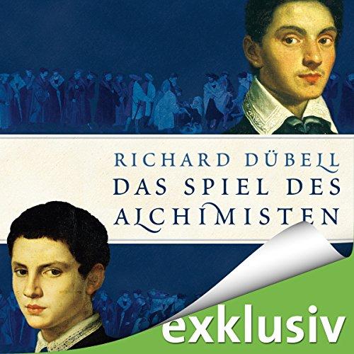 Buchseite und Rezensionen zu 'Das Spiel des Alchimisten (Tuchhändler 4)' von Richard Dübell