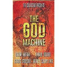 The God-Machine (English Edition)