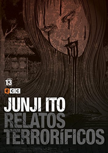Junji Ito: Relatos terroríficos (O.C.): Junji Ito: Relatos terroríficos núm. 13 por Junji Ito