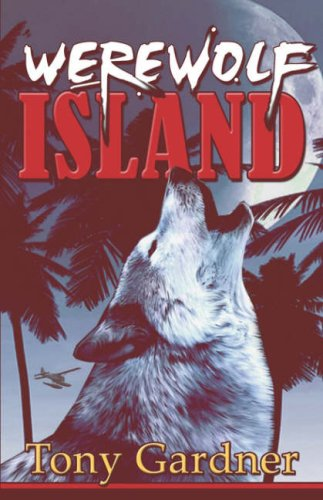 Werewolf Island Cover Image