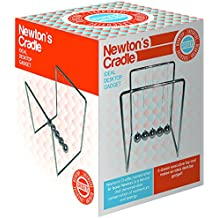 Oliphant Executive Desktop Gadget Newtons Cradle