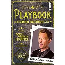 Playbook. O Manual da Conquista (Em Portuguese do Brasil)