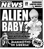 Weekly World News 2011 Issue 2 (Best of the Weekly World News) (English Edition)
