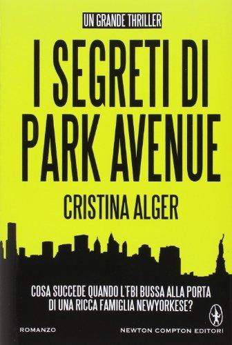 i-segreti-di-park-avenue-nuova-narrativa-newton