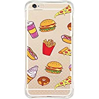 coque frite iphone 8