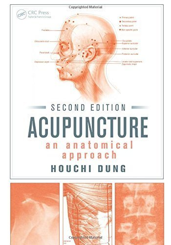 Acupuncture: An Anatomical Approach, Second Edition by Houchi Dung (2013-10-24)