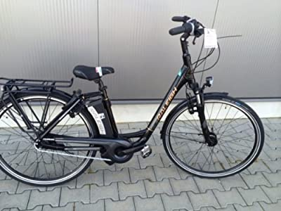 E-Bike Raleigh DOVER IMPULSE R CLUB E HS 8G 28' Wave in Modell 2014 15 AH