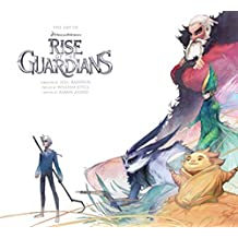 [(The Art of Rise of the Guardians)] [By (author) Ramin Zahed ] published on (October, 2012)