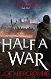 Half a War (Shattered Sea, Book 3) (Shattered Sea 3)