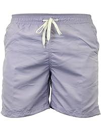 Soulstar Lana Mens Swimming Shorts Elasticated Mesh Lined Surf Board Pants