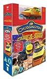 Chuggington - Chug-a-Sonic! (with Die-Cast Toy) [DVD]