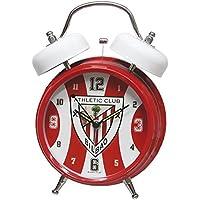 CYP Imports DM-04-AC Despertador Musical con Himno, Diseño Athletic Club Bilbao