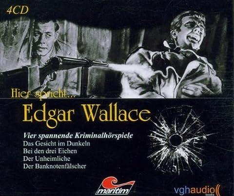 Edgar Wallace-Edition