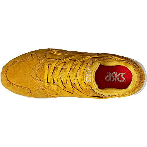 Asics - Gel-Kayano Trainer Golden Yellow - Sneakers Uomo - 43.5 EU