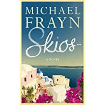Skios by Michael Frayn (2012-05-03)