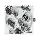 S.T.A.M.P.S. Stamps Uhr Zifferblatt Nightmare frogman 104269