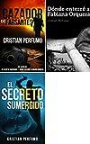 La trilogía de la Patagonia: Tres novelas de misterio que ...