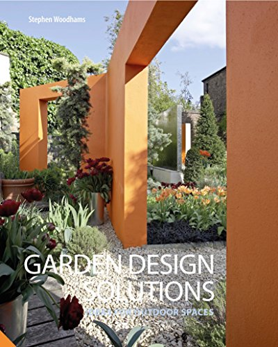 Garden Design Solutions: Ideas for Outdoor Spaces