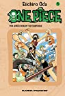 One Piece nº 05: Por quién doblan las campanas par Oda