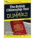 [(The British Citizenship Test For Dummies)] [ By (author) Julian Knight ] [January, 2008]